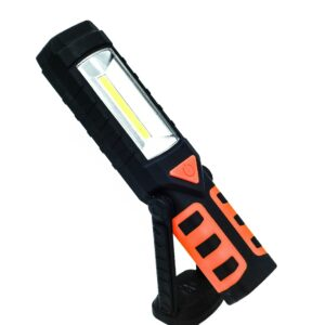 Презареждаща работна лампа с USB